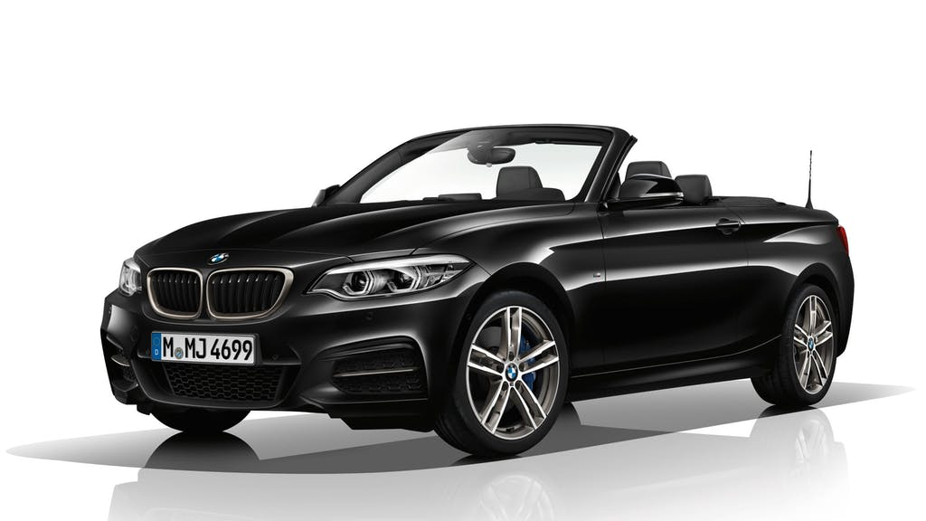 2020 BMW 2 Series / Photo Credit: BMW