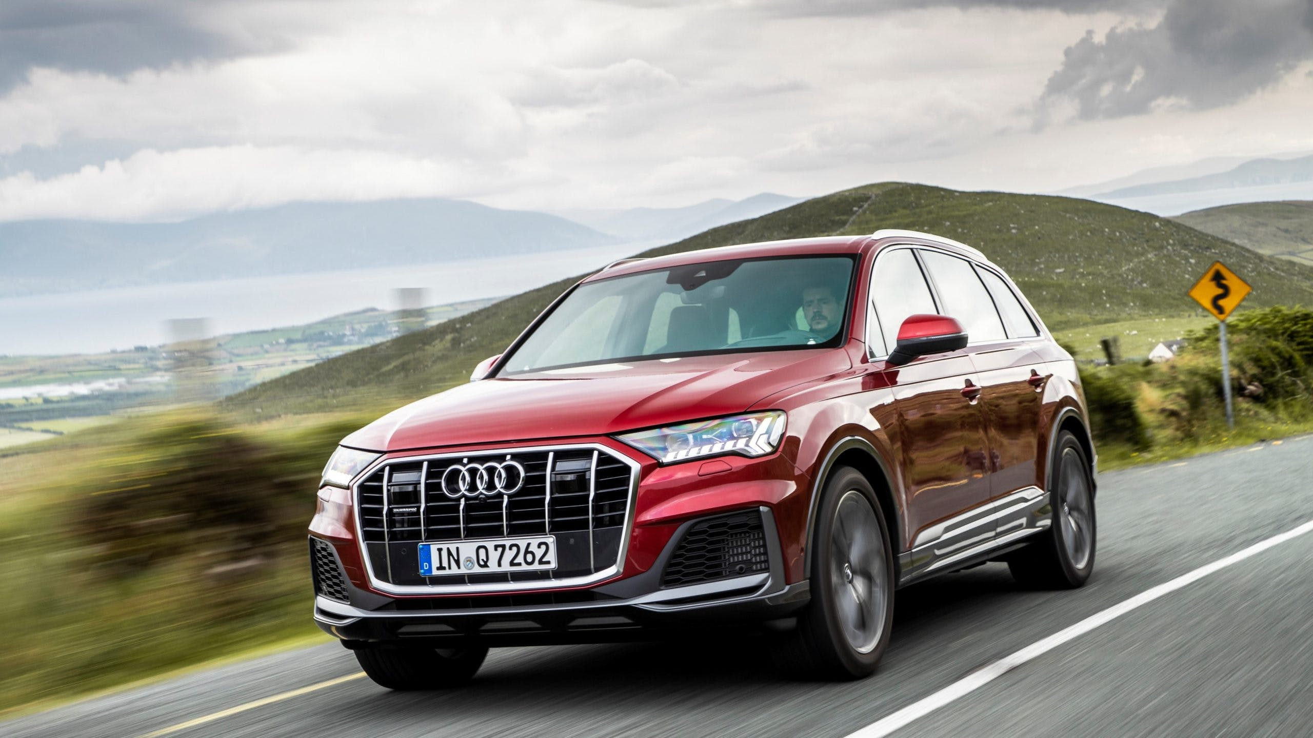 Tested: 2020 Audi Q7 Is a Premium Class Leader