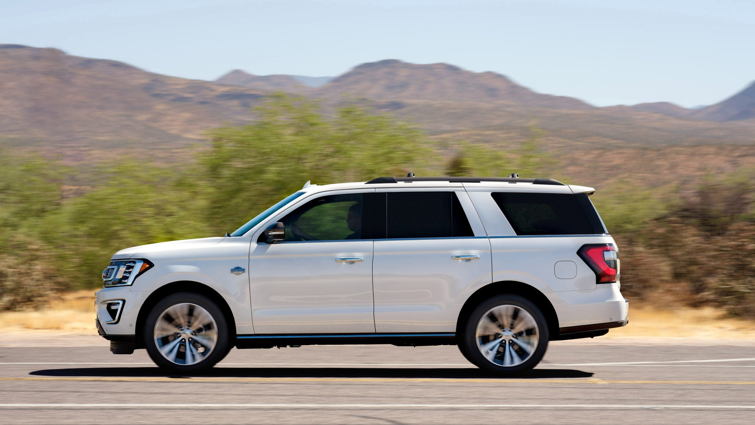 Tested: 2020 Ford Expedition Is Big, Powerful, and Pricey