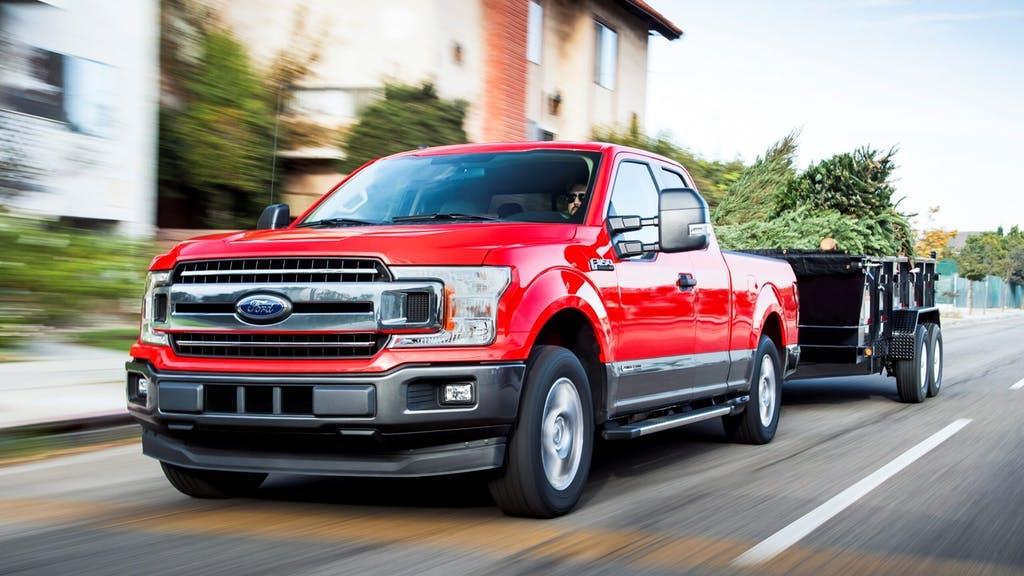 15 Best Diesel Pickup Trucks In 2020 Carfax