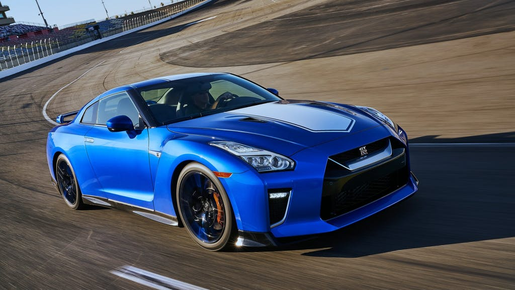 15 Best Awd Sports Cars In 2020 Every Awd Coupe Ranked Carfax