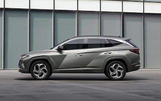 2022 Hyundai Tucson / Photo Credit: Hyundai