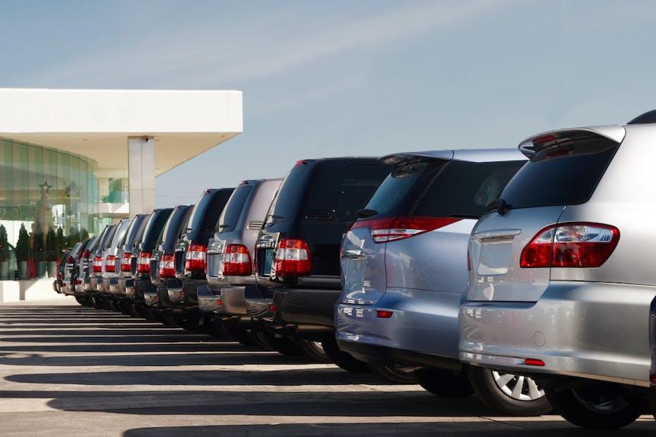 SUVs for sale