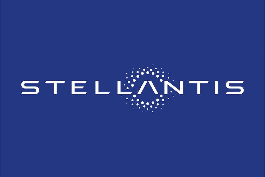 Stellantis Logo / Photo Credit: Stellantis