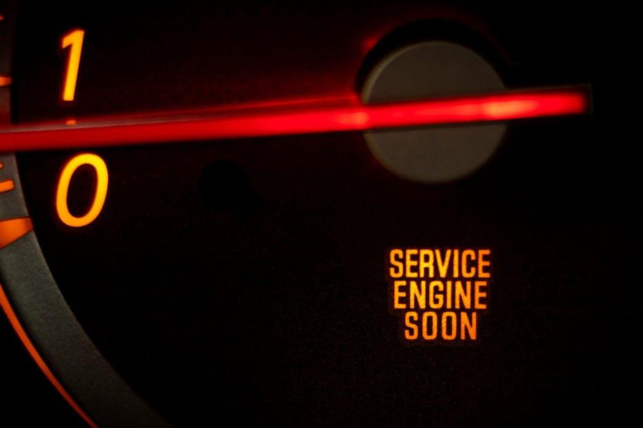 Service Engine Soon