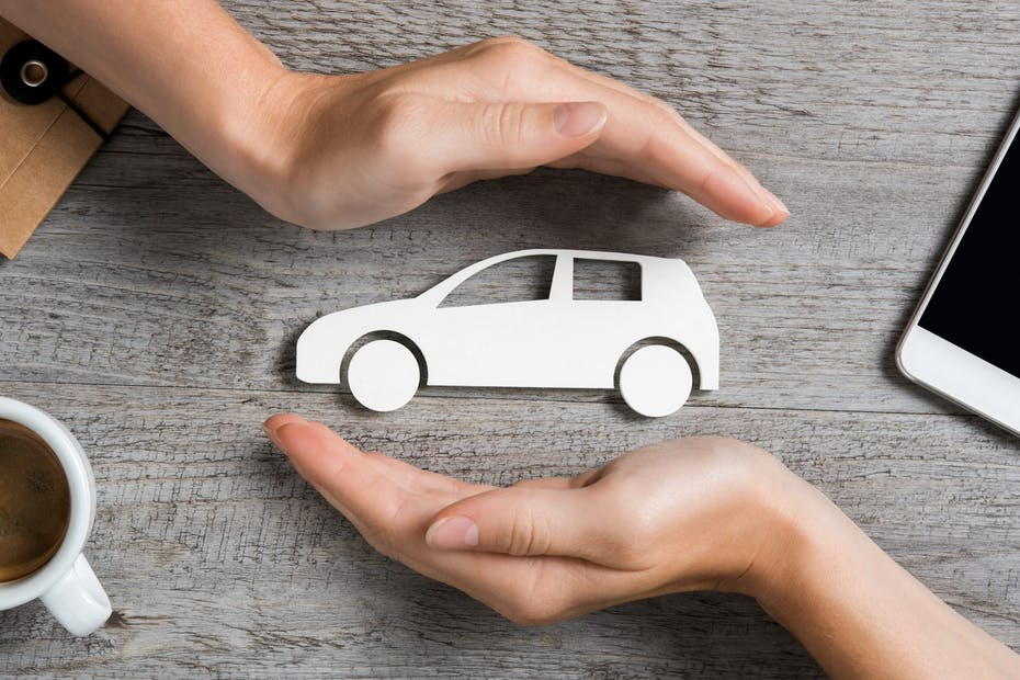 Car warranty coverage